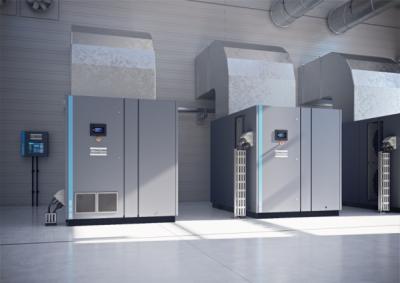 kompresor service układ wentylacji